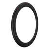 Pirelli P ZERO Velo TT Road Racing Folding Tire Black/Red